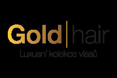 gold hair - luxusni kolekce vlasu
